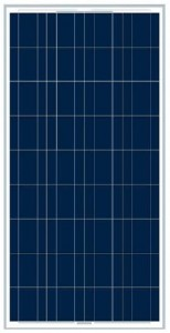 Panel fotowoltaiczny MW Green Power - MWG 130W