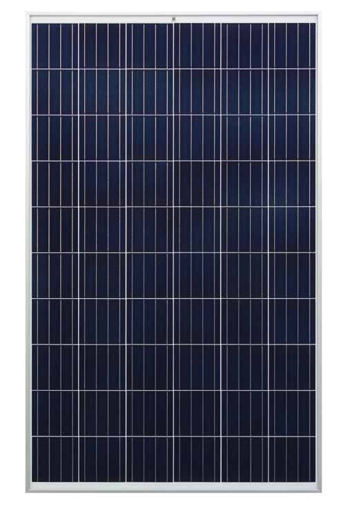 Panel Fotowoltaiczny Sharp Nd Rj 270 270wp