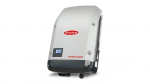 Inwerter Fronius Galvo 2.5-1  Light