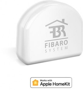 Sterownik Fibaro Single Switch 2 FGS-213