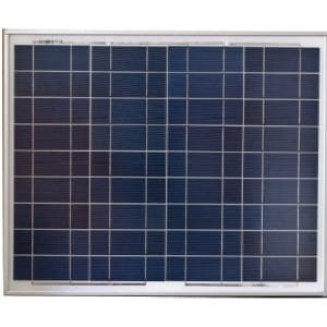 Panel fotowoltaiczny MW Green Power - MWG 45W