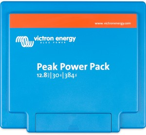 Akumulator Victron Energy PPP 12,8V/40Ah - 512Wh
