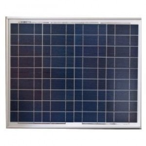 Panel fotowoltaiczny MW Green Power - MWG 70W